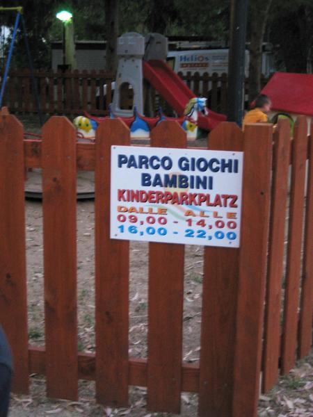 Italien Übersetzung 02